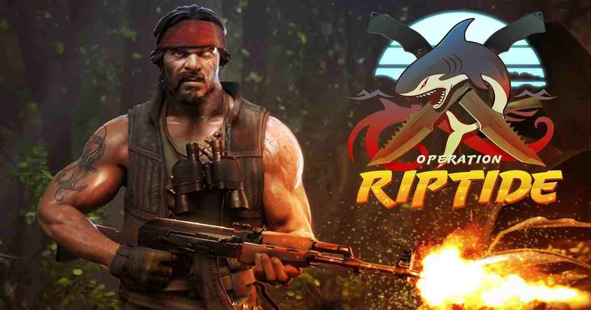 CS:GO Operation Riptide: New deathmatch modes, skins, private queues