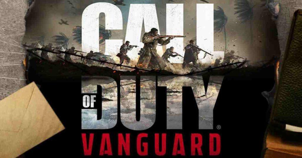 CoD Vanguard Beta changes