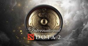 The Dota 2 International 2021