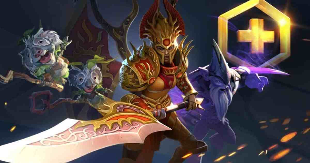 The Dota Plus Fall update: New Quests, Seasonal Treasures and more