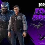 Eddie Brock Fortnite