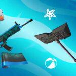 Fortnite Island Games