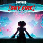 Fortnite Operation Sky Fire