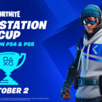 Fortnite PlayStation Cup