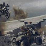 Iron Trials '84 Warzone