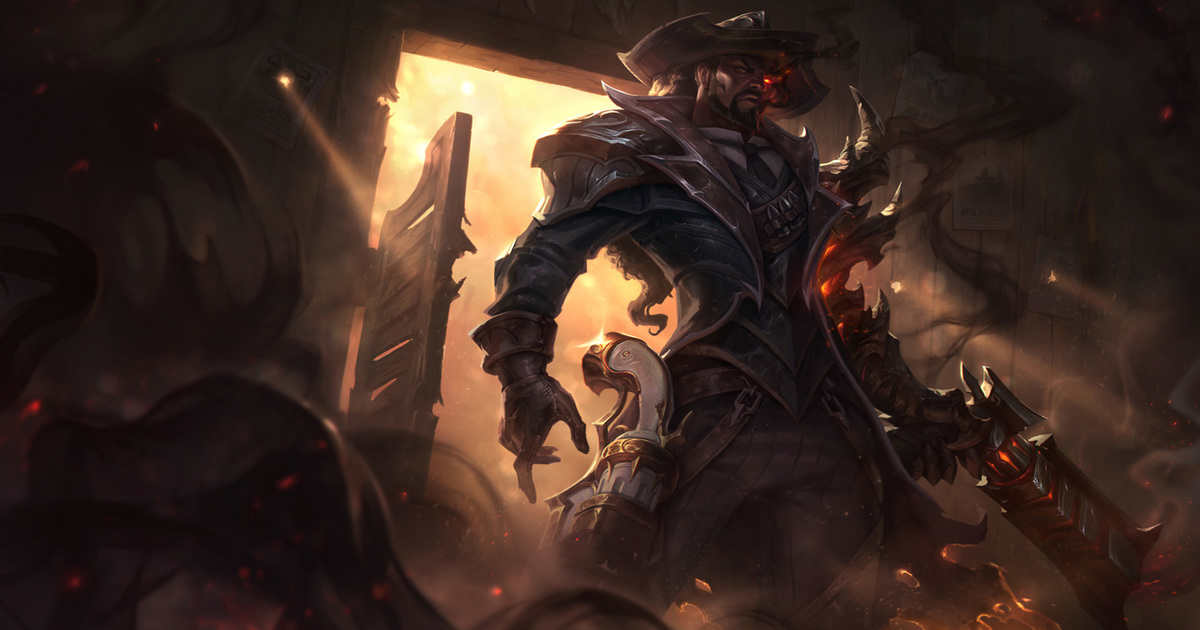 Wild Rift patch 2.4c: New Skins, Gameplay and Champion changes arrive