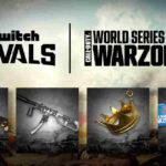 World Series of Warzone Bundle