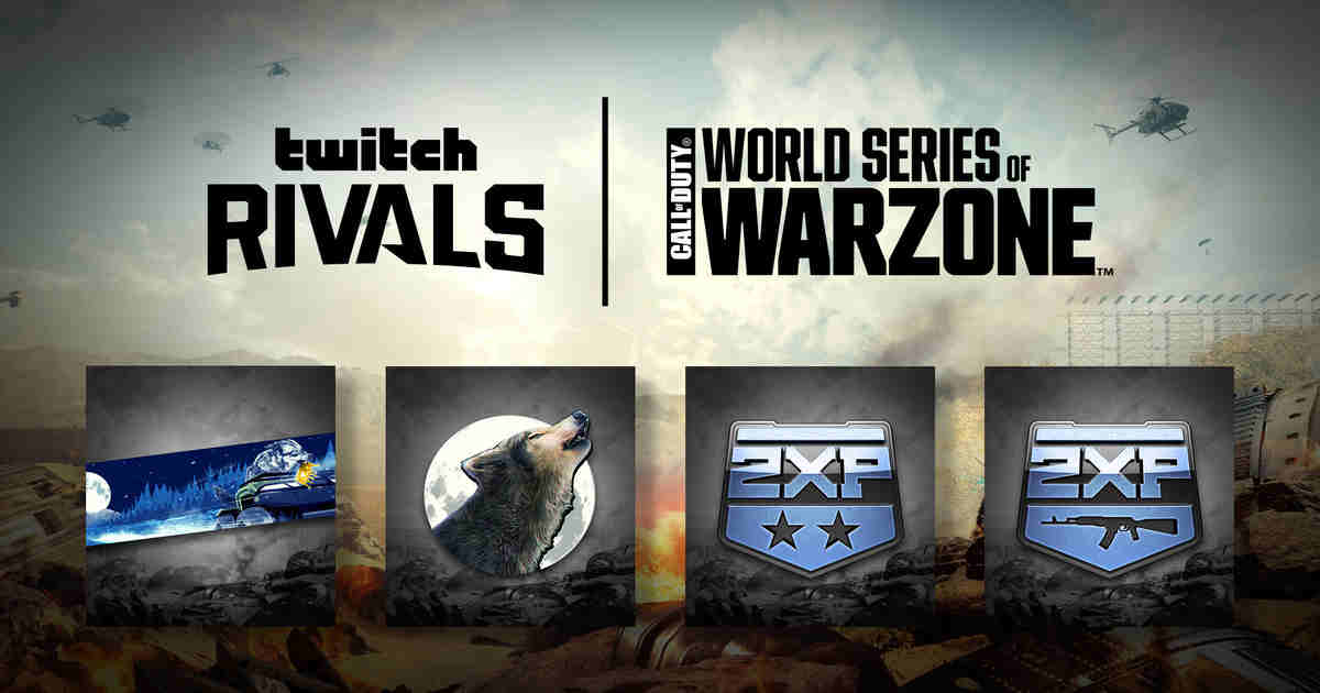 What is the World Series of Warzone Summer Pack in CoD Season 5