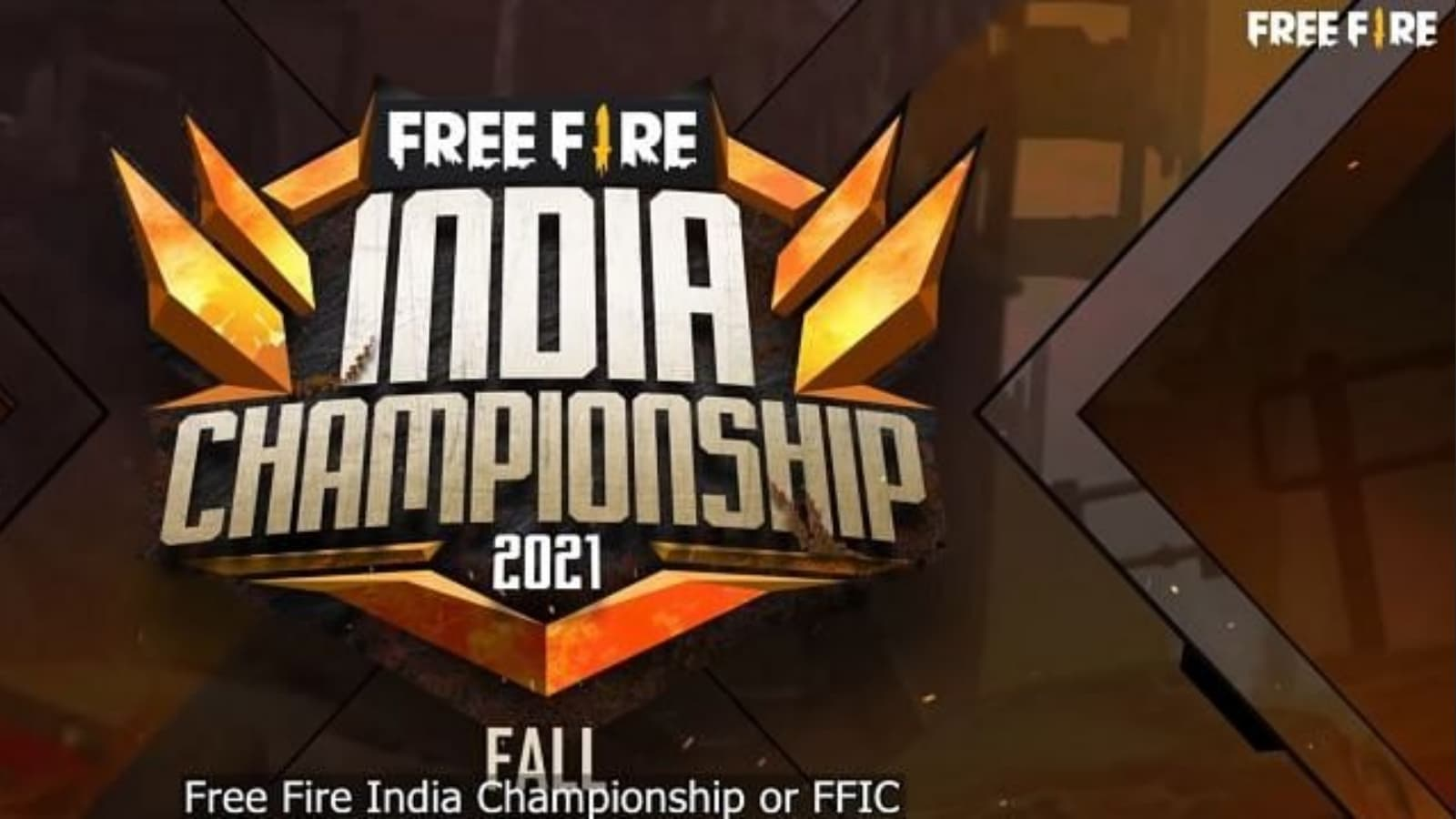 Free Fire India Championship 2021 Fall Grand Finale: Teams and Schedule