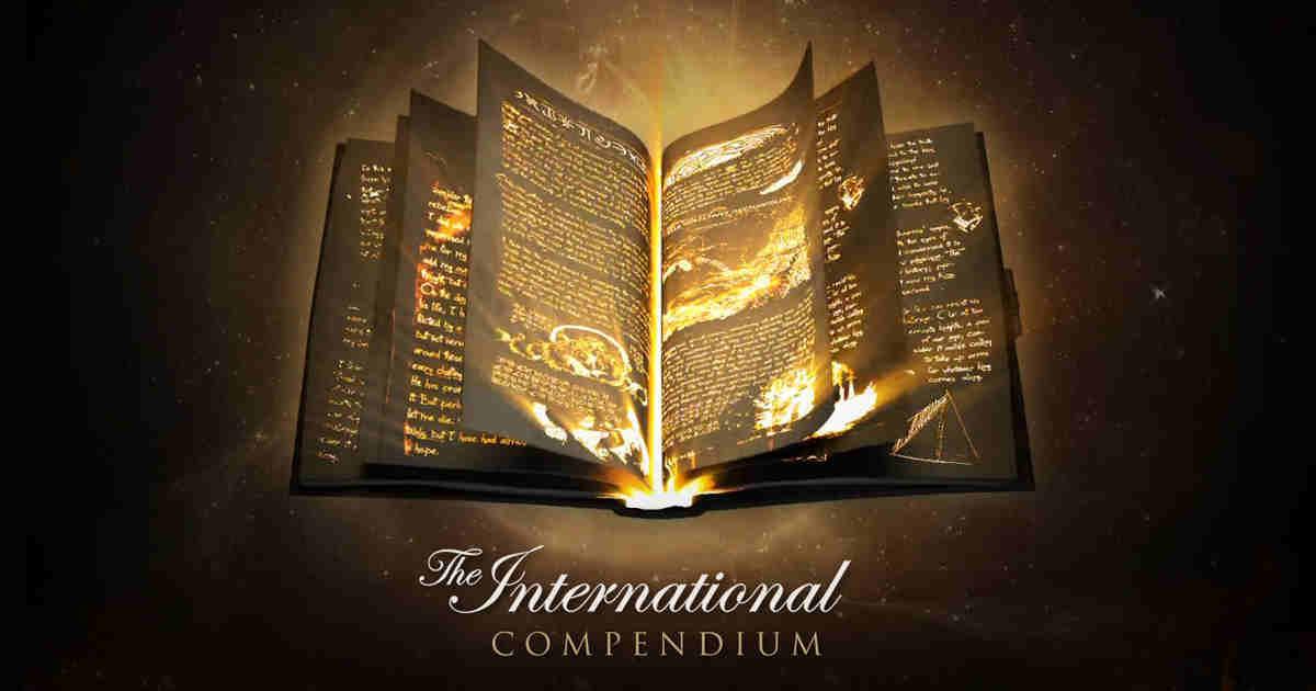 The International Compendium: Rewards, Short Films Contests and more